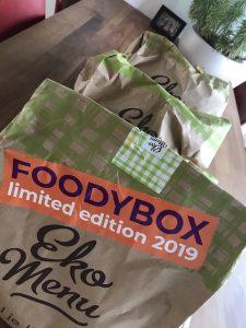 Ervaring met de Vegan Box van EcoPlaza
