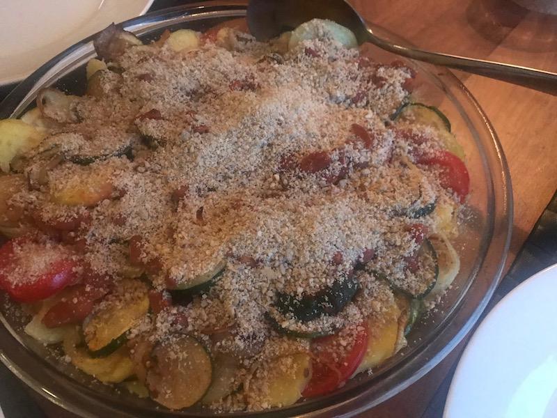 Maaltijden uit de EkoMenu Vegan maaltijdbox van EkoPlaza