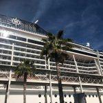 Mijn ervaring op een cruiseschip