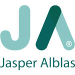 Afvallen Jasper Alblas