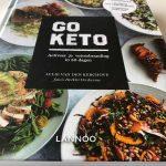 Boek over het ketodieet