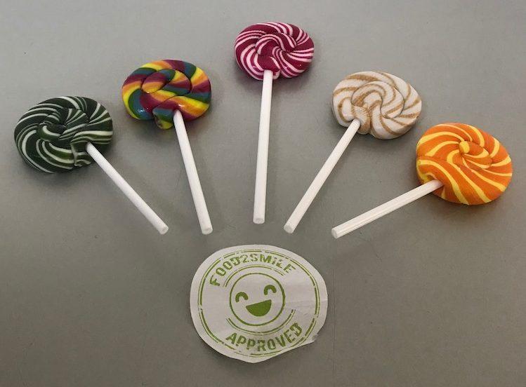 Food2Smile - gezonde, suikervrije loliies - kopen, snoep zonder suiker en kleurstoffen
