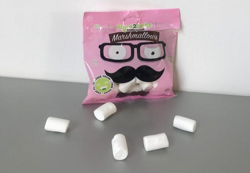 gezonde marshmellows kopen, zonder suiker en je vindt hier meer lekkere suikervrije snoepjes!