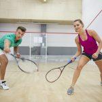 squash gezonde sport 5 redenen