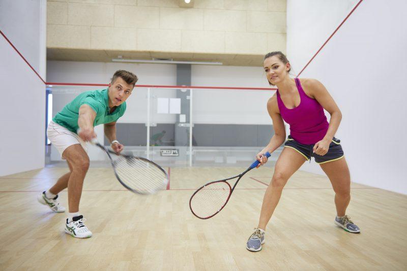 5 redenen waarom squash gezond is