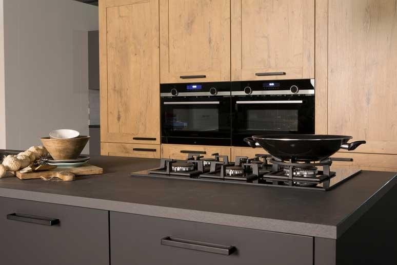 Nieuwe keuken, gezonder koken