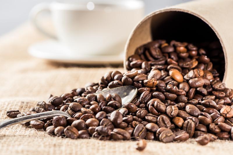 waar moet je op letten bij koffiebonen