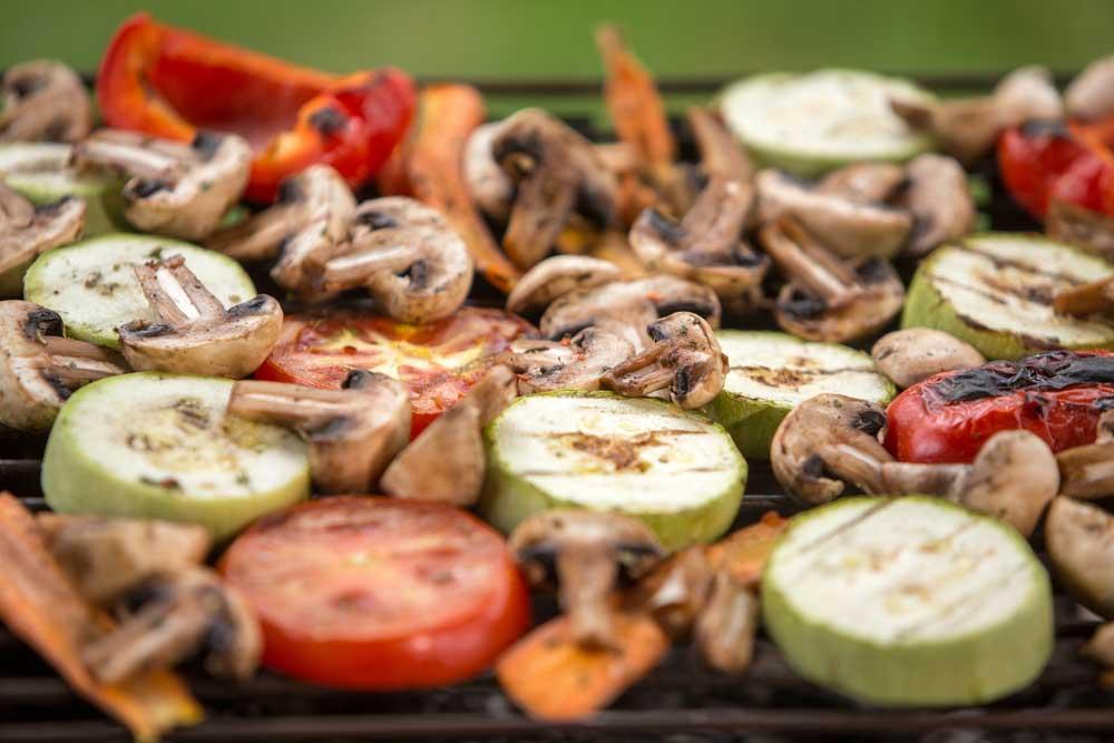 Gezond eten tijdens je vakantie