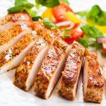 gezondheidsvoordelen van het eten van kalkoen en recepten