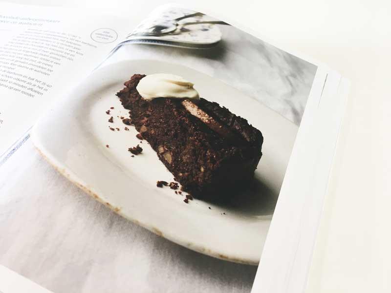 Recepten uit dit kookboek voor gezonde darmen
