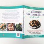 Kookboek voor gezonde darmen