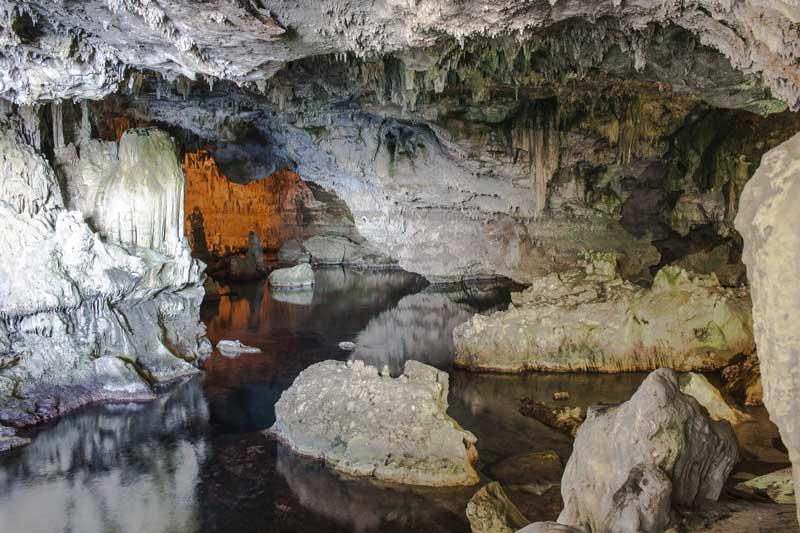 De-grotten-van-Alghero