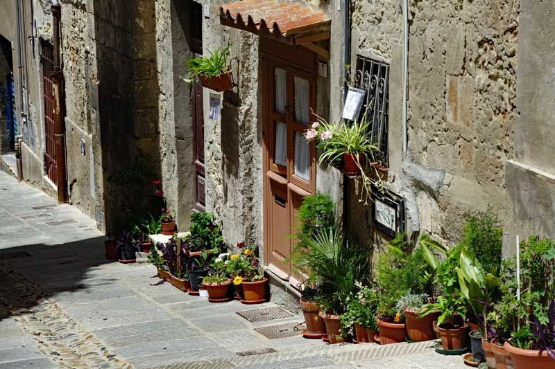 Op vakantie naar Sardinië? Bezoek Cagliari!