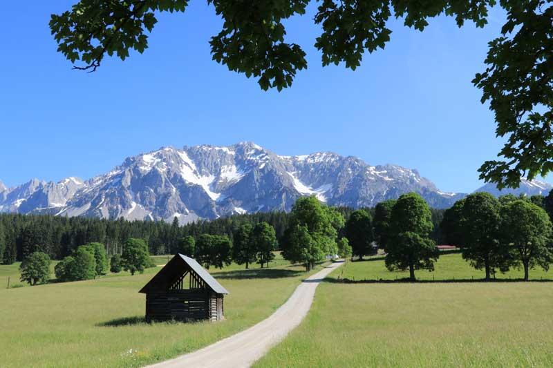 Wandelen voor beginners in Dachstein - Oostenrijk