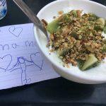 Gezond eten tijdens de vakantie