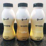 Gezond drinkontbijt zonder lactose, gluten of soja