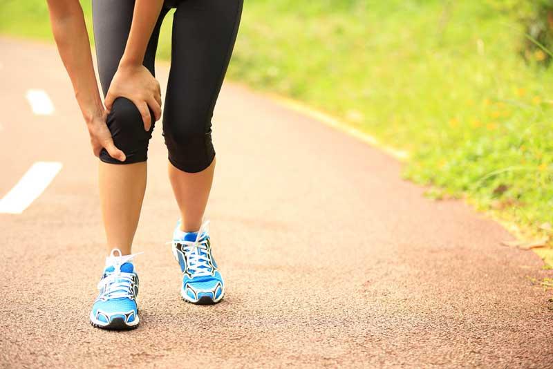 Sportblessures voorkomen
