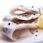 Waarom is vis eten gezond?