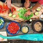 Welke voeding draagt bij aan een gezonde huid?