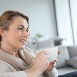 Denkoefeningen die helpen met afvallen en een gezond eetpatroon