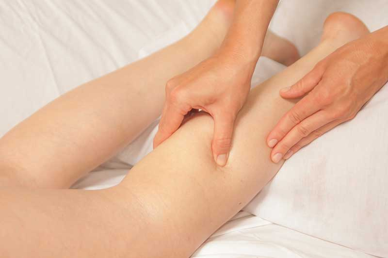 Myofasciaal pijnsyndroom en triggerpoints