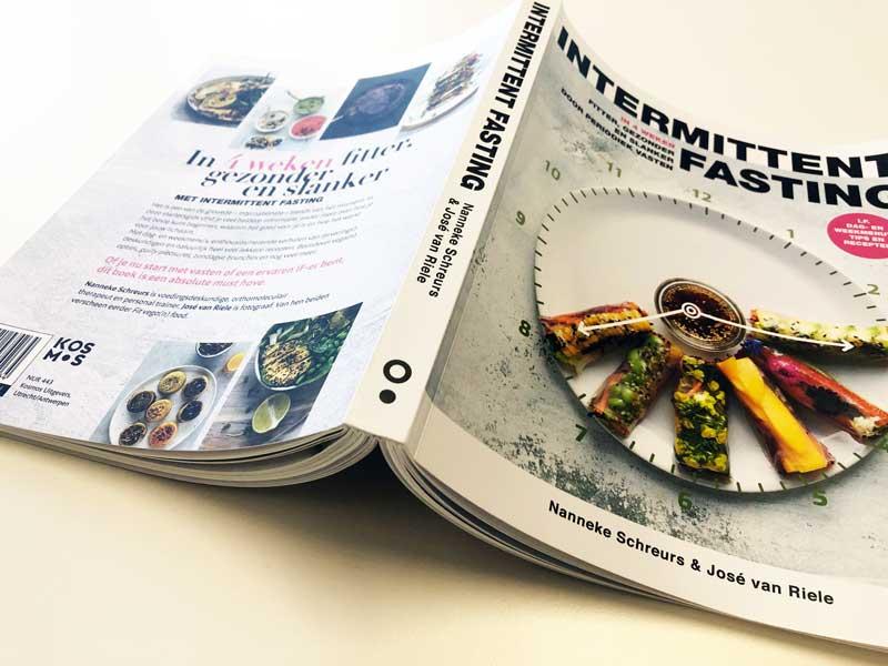 Goed boek over intermittent fasting / periodiek vasten