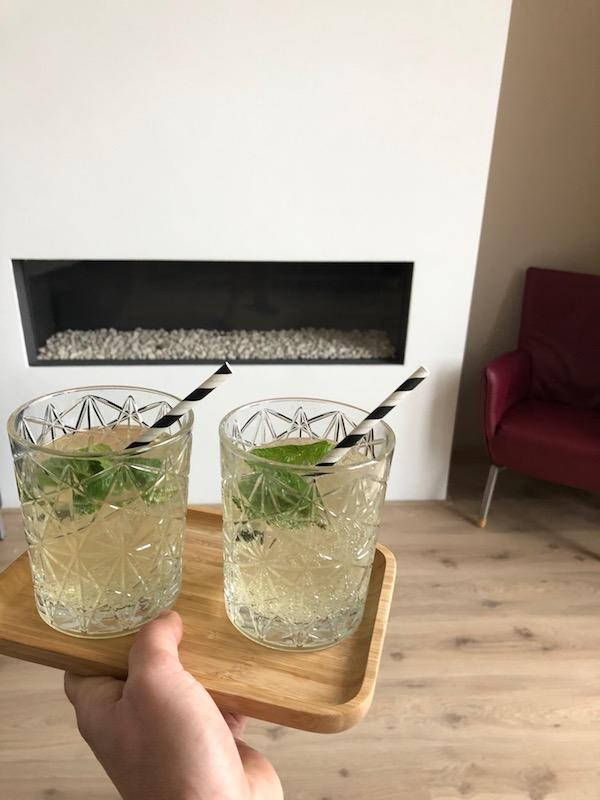 lekkere drankjes zonder alcohol en tips