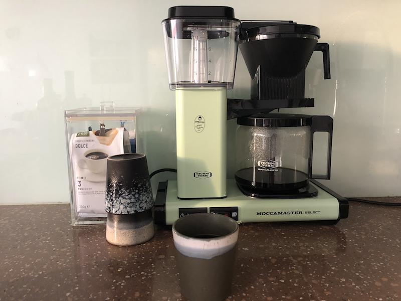 Onthaasten met heerlijke koffie. Denk eens aan filterkoffie!