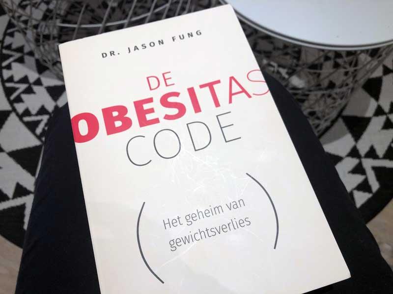 Het geheim van gewichtsverlies, Boekreview De Obesitas Code