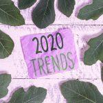 Voeding en leefstijl trends voor 2020!