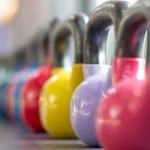 Kleine fitness artikelen voor thuisfitness