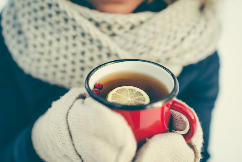 6 Holistische voedingstips om je lichaam te resetten als je teveel hebt gegeten