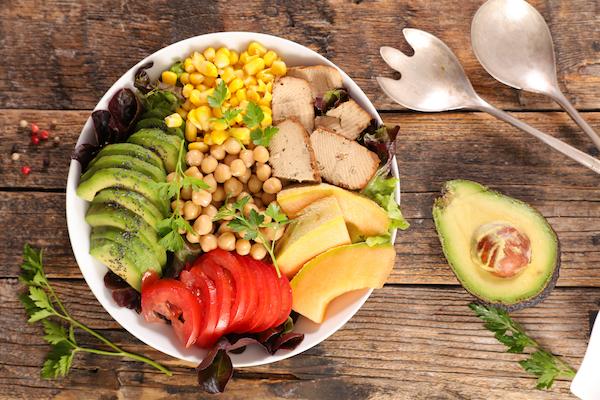 Vegan - zes voedingsmiddelen die belangrijk zijn voor veganisten