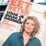 Nieuwste boek Eet Beter over darmklachten