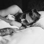Bachbloesemtherapie bij slapeloosheid