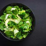 9 Groenten met veel eiwitten