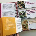 365 dagen ontbijt-lunch-diner recepten van Weight Watchers