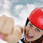 Het verschil tussen positieve en negatieve stress