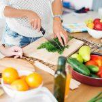 Gezond koken makkelijk?