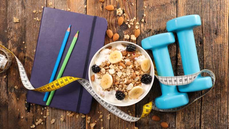 Makkelijke tips om ook nu gezond te blijven leven.