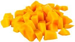 Oranje voeding gezond? Kijk hier!