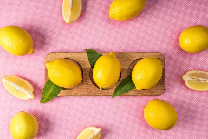 Waarom is citroen gezond?