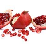 Hoe gezond is een granaatappel