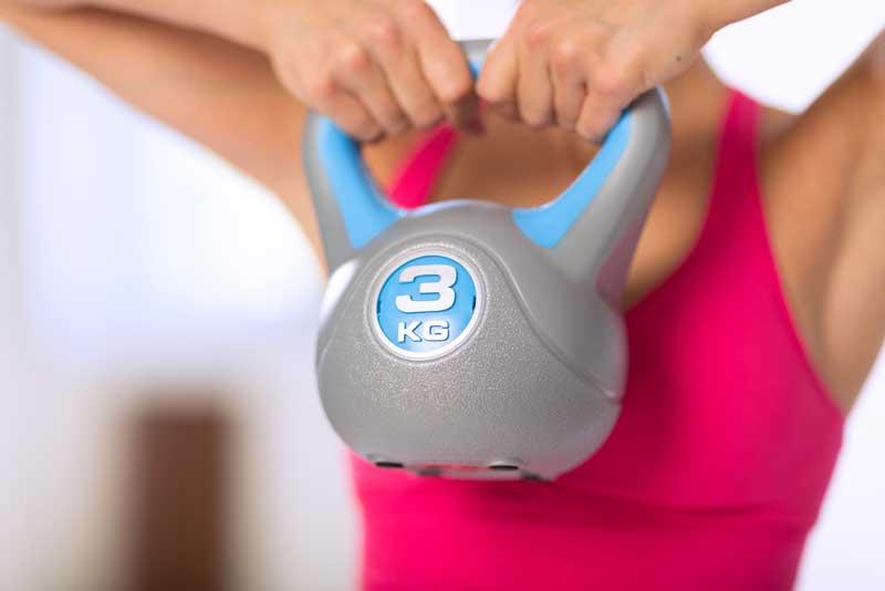Lekker sporten, maar hoe zorg je goed voor je spieren?