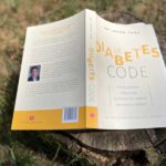 De Diabetes Code, een boek over hoe je diabetes kunt genezen