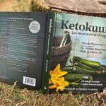 Boek met uitleg over ketodieet, inclusief 14 dagen ketokuur