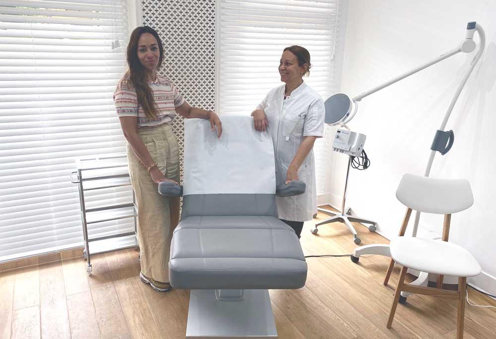 Naar de dermatoloog zonder verwijsbrief van de huisarts