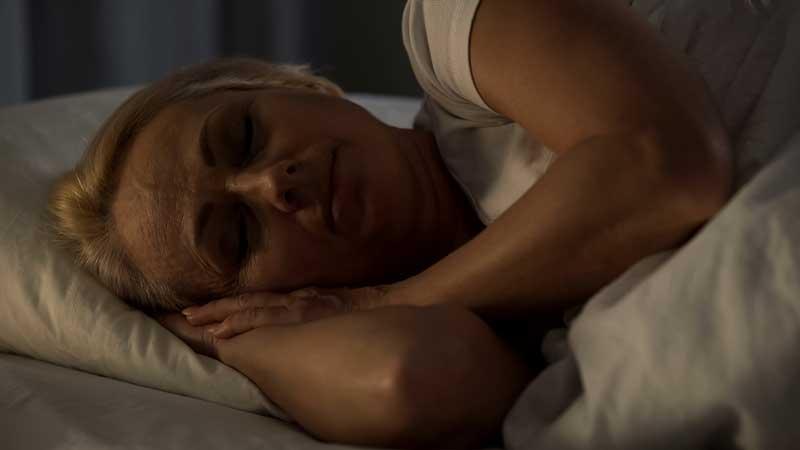 Waarom is diep slapen zo belangrijk?