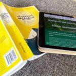 Boek van Stress naar Geluk met stressologie
