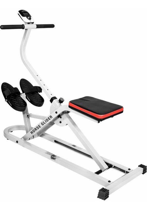 Betaalbare fitnessapparaten waar je niet snel aan denkt. Gezond afslanken!